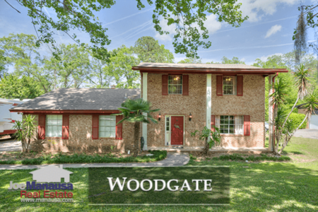 Woodgate Listings & Real Estate Report October 2018