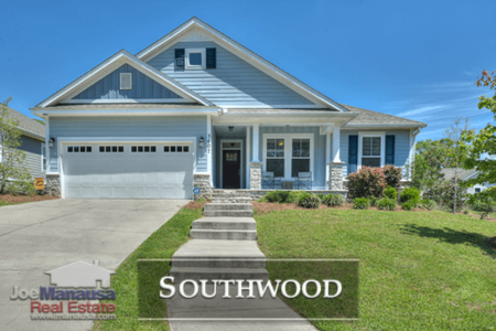 Southwood Listings And Home Sales Report July 2018