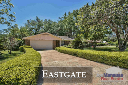 Eastgate Listings And Home Sales Report July 2018
