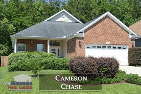 Cameron Chase Listings And Realty Report August 2018