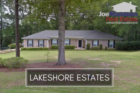 Lakeshore Estates Listings And Real Estate Report September 2018