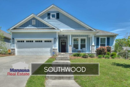 Southwood Listings And Real Estate Report October 2018
