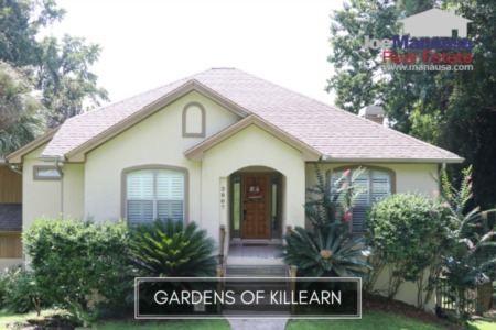 Gardens Of Killearn Listings And Market Report October 2018
