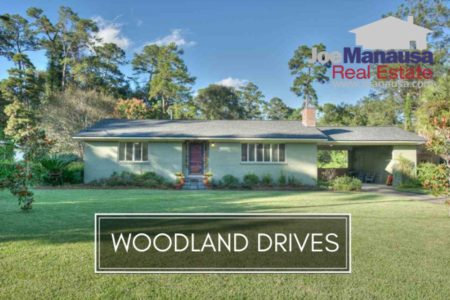 Woodland Drives Home Listings And Real Estate Report October 2018
