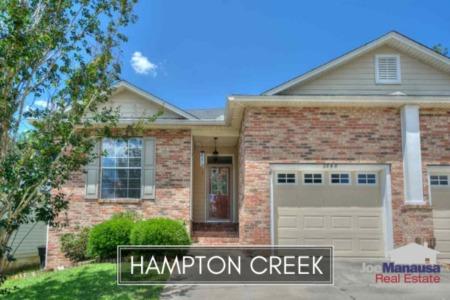 Hampton Creek Listings And Real Estate Report October 2018