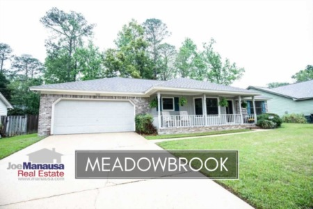 Meadowbrook Listings and Housing Report October 2018