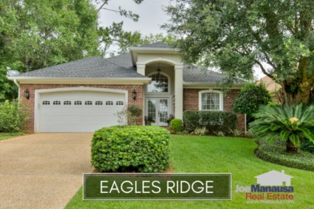 Eagles Ridge Listings And Real Estate Report October 2018