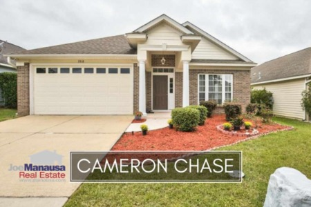 Cameron Chase Listings And Real Estate Report November 2018
