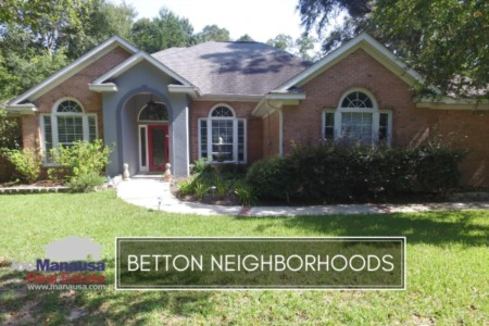 Betton Listings And Housing Report November 2018