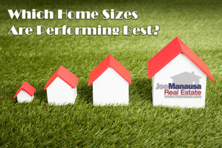 Which Home Size Is Appreciating Fastest In Tallahassee?