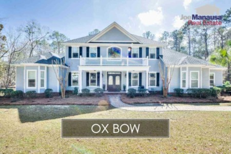 Ox Bow Listings And Real Estate Report November 2018