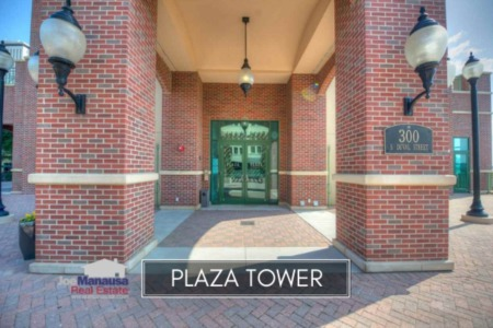 Plaza Tower Condo Listings And Sales Report December 2018