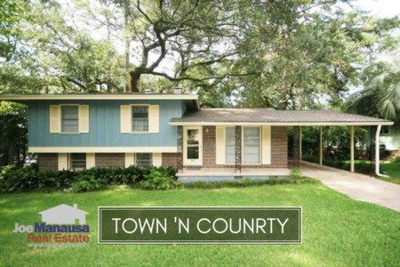 Town N Country Park Listings And Sales Report November 2018