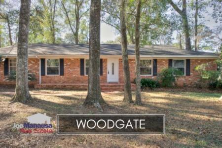 Woodgate House Listings & Market Report December 2018