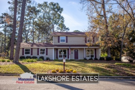 Lakeshore Estates Listings And Housing Report December 2018