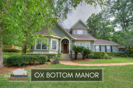 Ox Bottom Manor Home Listings and Market Report December 2018