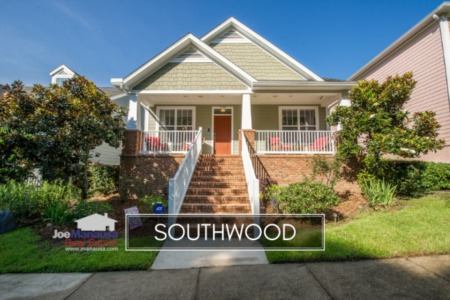 Southwood Listings And Real Estate Report December 2018