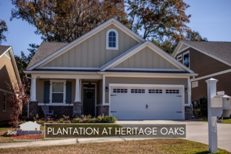 Plantation At Heritage Oaks Listings & Market Report March 2019