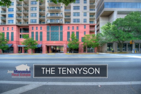 The Tennyson Condominium Listings And Market Report December 2018