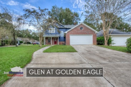 Glen At Golden Eagle Home Listings And Sales Report January 2018