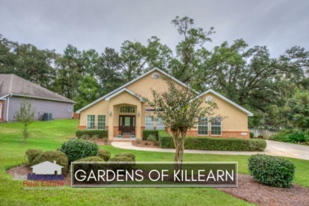 Gardens Of Killearn Listings And Market Report December 2018