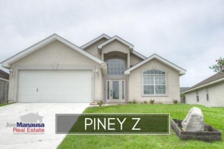 Piney Z Home Listings and Real Estate Report January 2019