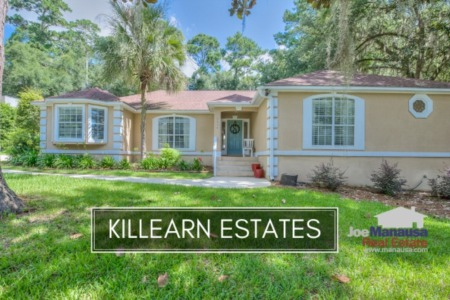 Killearn Estates Listings & Market Report January 2019