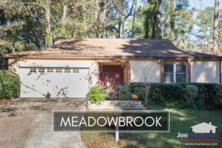 Meadowbrook Listings and Housing Report January 2019