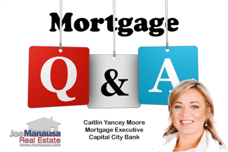 Mortgage Questions Answered By A Trusted Advisor