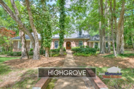 Highgrove Home Listings And Real Estate Report January 2019