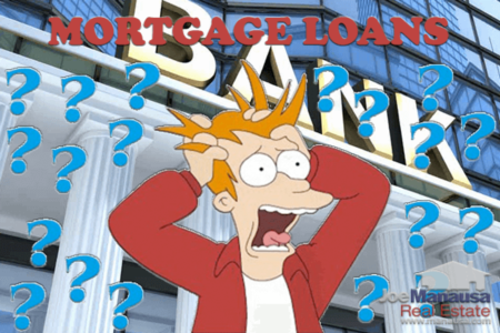 Answers To Mortgage Questions You'll Have When Buying A Home