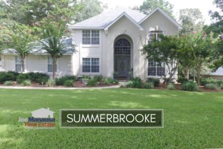 Summerbrooke Listings And Sales Report February 2019