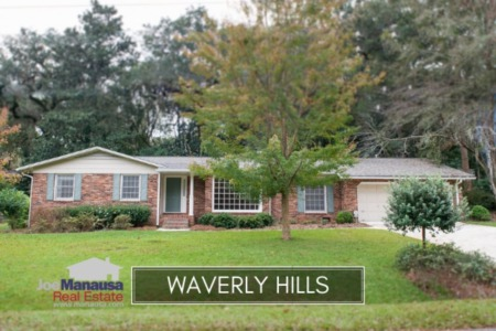 Waverly Hills Home Listings And Real Estate Report February 2019