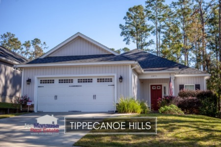 Tippecanoe Hills Listings And Real Estate Report March 2019
