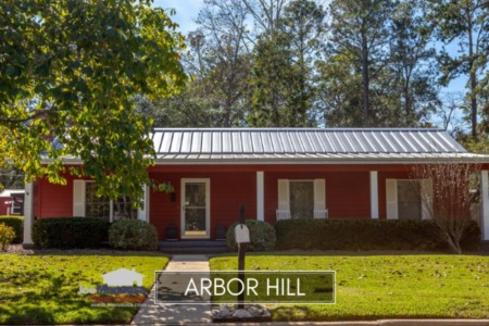 Arbor Hill Home Listings and Market Report March 2019