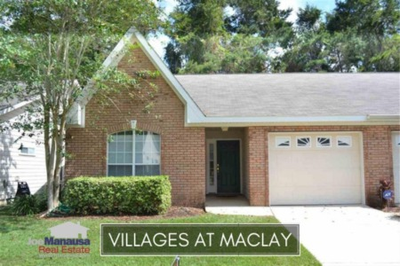 Villages At Maclay Listings And Real Estate Report March 2019