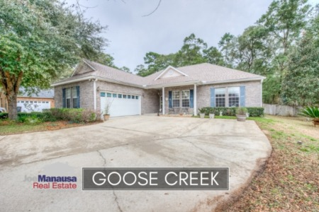 Goose Creek Listings And Market Report March 2019