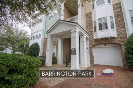 Barrington Park Condo Listings & Real Estate Report March 2019