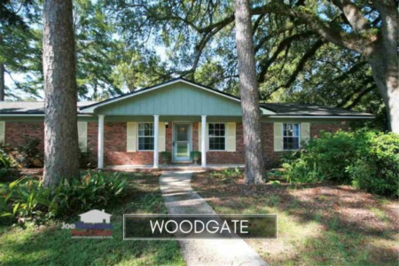 Woodgate House Listings & Sales Report March 2019
