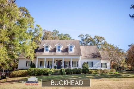 Buckhead Listings And Housing Report March 2019