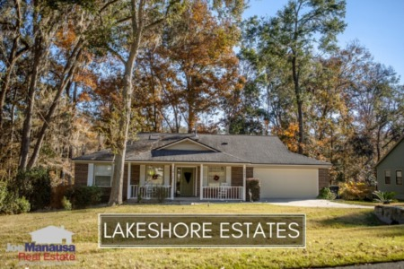 Lakeshore Estates Listings And Market Report March 2019