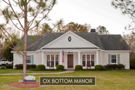 Ox Bottom Manor Home Listings and Market Report April 2019