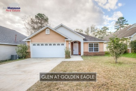 Glen At Golden Eagle Home Listings And Sales Report April 2019