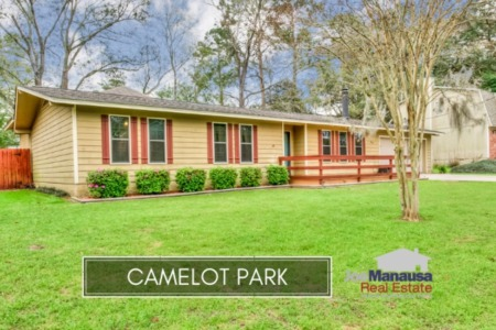 Camelot Park Listings And Real Estate Report April 2019