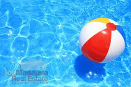 Homes For Sale With Sparkling Pools For The Summer Of 2019