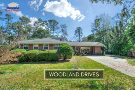 Woodland Drives Listings And Housing Market Report April 2019