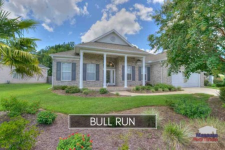 Bull Run Listings And Home Sales Report April 2019