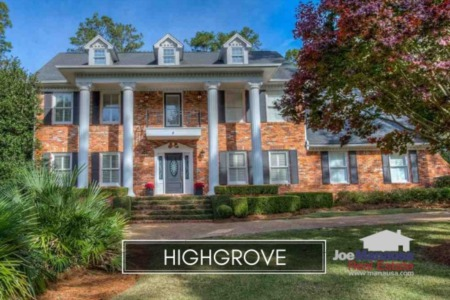 Highgrove Home Listings And Real Estate Report April 2019
