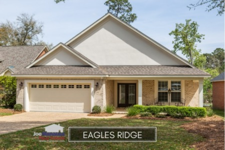 Eagles Ridge Listings And Real Estate Report May 2019