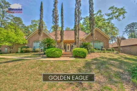 Golden Eagle Plantation Listings & Housing Report May 2019